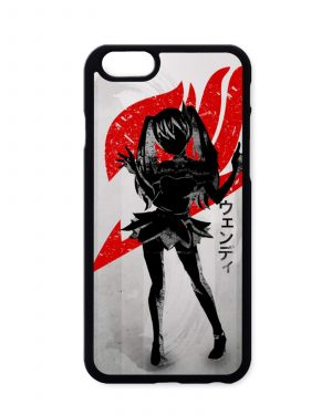 Coque Fairy Tail Wendy