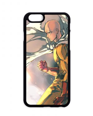 coque one punch man