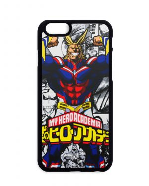 coque all might